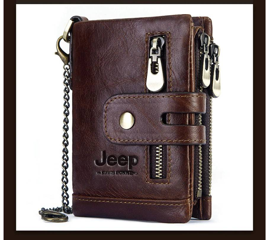 Men's Personalized Leather Wallet Best Sellers Best Wallets cb5feb1b7314637725a2e7: Black|BOX with chain Brown|BOX with chain green|BOX with chain red|Brown|Chain Black|chain Brown|chain coffee|chain green|chain red|chain with box Black|chain with box coffee|coffee|Green|Red
