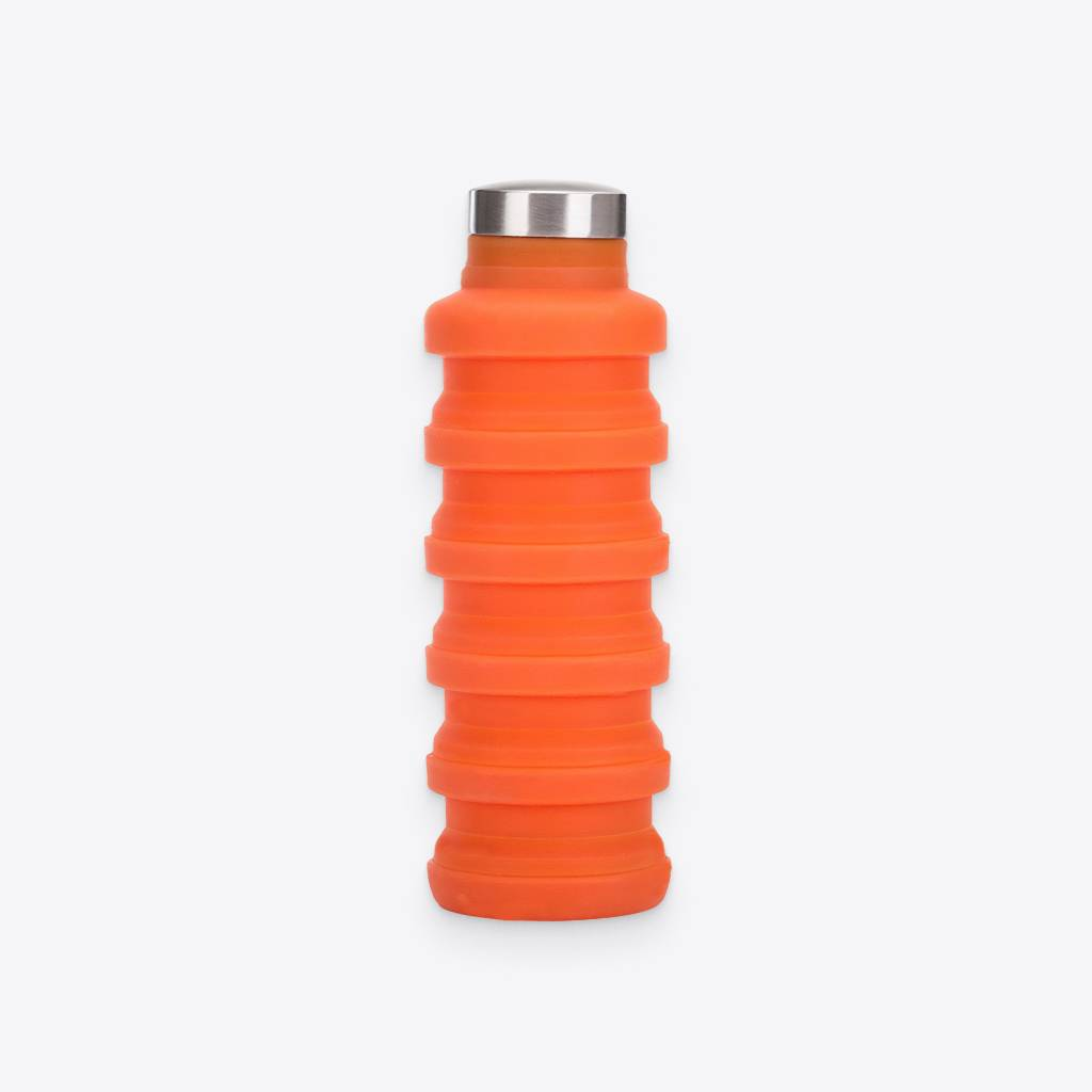 Retractable Silicone Bottle Luggage Accessories Travel Accessories